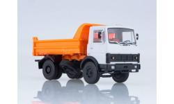 МАЗ-5551, масштабная модель, Наши Грузовики, scale43