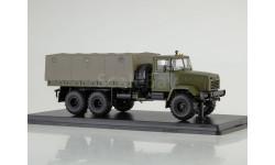 КРАЗ-260 бортовой (поздний)