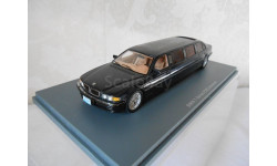 БМВ BMW 7 - Series  E38 Лимузин 1999 NEO 1:43