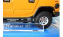 Hummer  H 2   Cararama, масштабная модель, 1:43, 1/43, Bauer/Cararama/Hongwell