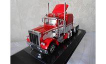 Peterbilt 359 1973 RED IXO 1:43  TR042, масштабная модель, IXO грузовики (серии TRU), scale43