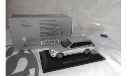 MERCEDES - BENZ   E - CLASSE  ESTATE. KYOCHO, масштабная модель, 1:43, 1/43, Kyosho, Mercedes-Benz