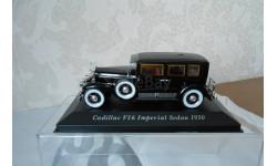 CADILLAC  V16  LWB  IMPERIAL  SEDAN  1930