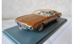 Buick  Riviera  GS    NEO