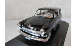GAZ  VOLGA  M22  1964   IST  107, масштабная модель, IST Models, ГАЗ, scale43