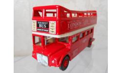 London  Bus  АВТОБУС  1/64 или 1/72