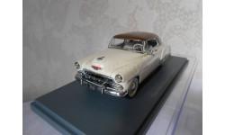 1:43 Chevrolet De Luxe Styleline Hardtop Coupe  1952 RAR ., масштабная модель, 1/43, Neo Scale Models