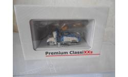 Zundapp Bella R  204 m  1/43   Premium Classixxs, масштабная модель, 1:43