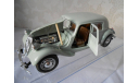 модель 1/24 CITROEN  T.A  15CV   Burago  металл made in Italy, масштабная модель, BBurago, scale24