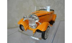 1 : 24 Ford  1932  V8  CABRIOLET