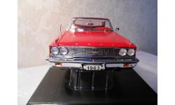 1 : 18   Ford Galaxie 500 XL 1963  Sunstar