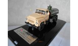 ГАЗ АЦ-4,2(53А) 1976 Dip Models АВТОМОБИЛЬ - ЦИСТЕРНА 806