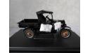 1 : 24 FORD  MODEL  T  ROADSTER  PICKUP ( CLOSED)  1925 Sunstar., масштабная модель, scale24