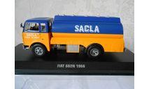 FIAT  682N  1966   TRU011  IXO  грузовики., масштабная модель, IXO грузовики (серии TRU), scale43