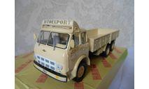 НАП Наш Автопром Модель автомобиля МАЗ-516А  AVTOEXPORT USSR, масштабная модель, scale43