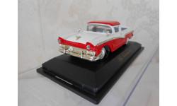 Signature 1:43   Ford Ranchero 1957 Металл., масштабная модель, 1/43