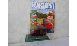 Треловочный трактор  КТ-12