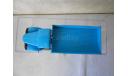 МАЗ-200  голубой  АИСТ  1:43, масштабная модель, Автоистория (АИСТ), scale43