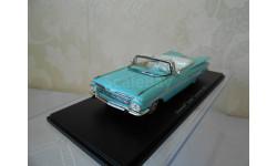 Chevrolet Impala Coupe Convertible 1959. Spark. 1/43