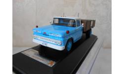 Шевроле Chevrolet C30 Truck 1961 PremiumX 1:43 PRD217, масштабная модель, Premium X, 1/43