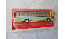 Berliet Crusair 3 Air France 1969 1:43 Altaya Bus Collection