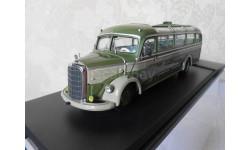 Mercedes-Benz O3500 Bus 1954      1:43 Металл. Minichamps.