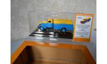 ЗИС 150 ПМ 8 поливомоечная машина 1/43 DIP, масштабная модель, DiP Models, scale43
