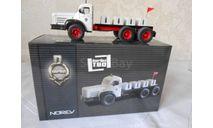 Berliet TBO  Tracteur  de T 100  NOREV, масштабная модель, scale43