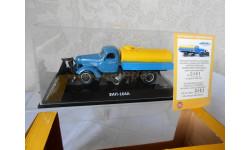 Зил 164А КПМ-2      DiP Models     1:43