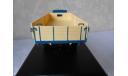 ЯАЗ-210 бортовой, синий     Start Scale Models (SSM), масштабная модель, scale43
