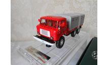 Горьковский грузовик-34, Limited edition 360 pcs ( ГАЗ 34) SSM, масштабная модель, Start Scale Models (SSM), scale43