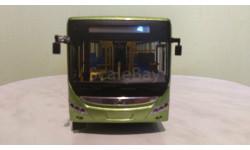 Autobus Yutong bus E12, масштабная модель, 1:43, 1/43