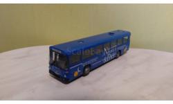 Автобус MAN SU 240 H0 HERPA, масштабная модель, 1:87, 1/87