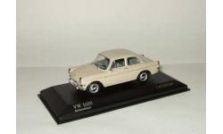 Фольксваген Volkswagen 1600 Notchback 1966 Minichamps 1:43 430055300, масштабная модель, scale43