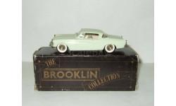 Studebaker Starliner 1953 Brooklin Models 1 43