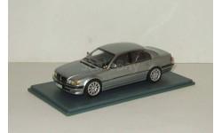 Бмв BMW 7 Series E38 NEO 1 43
