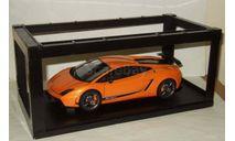 Lamborghini Gallardo 570 SuperLeggera Autoart 1 18, масштабная модель, 1:18, 1/18