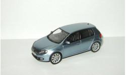 Фольксваген VW Volkswagen Golf 6 2008 Schuco 1:43 БЕСПЛАТНАЯ доставка, масштабная модель, 1/43
