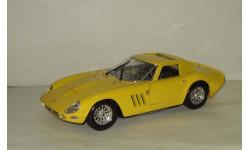 Феррари Ferrari 250 GT 1962 Guiloy 1:18
