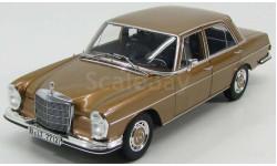 Мерседес mercedes benz 280SE W108 1968 Norev 1 18
