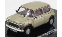 Мини Mini Piccadilly  Gold Metallic 1986 Vitesse 1:43, масштабная модель, scale43