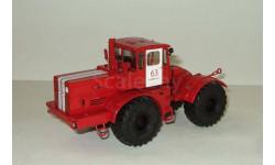 Трактор К 701 Кировец пожарный 1976 СССР SSM 1:43 SSM6003, масштабная модель, 1/43, Start Scale Models (SSM)