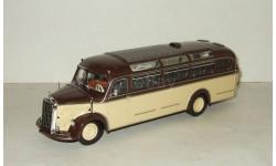 автобус Mercedes Benz O 3500 1950 Sadar Minichamps 439360010 1:43