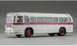 Автобус Зис 127 Таллинн Ленинград СССР Dip Models 1:43 112703, масштабная модель, 1/43