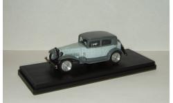 Альфа Ромео Alfa Romeo 1750 1932 Rio 1:43 4335