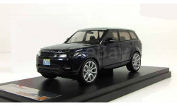 Range Rover Sport 2014 4x4 PremiumX 1:43 PRD359, масштабная модель, Premium X, Land Rover, scale43