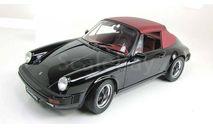 Порше Porsche 911 Carrera 3.2 Premium Classixxs 1:12 10252, масштабная модель, 1/12