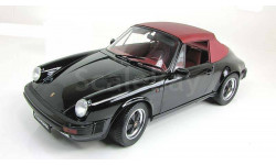 Порше Porsche 911 Carrera 3.2 Premium Classixxs 1:12 10252
