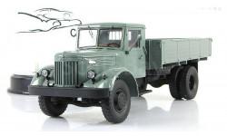 МАЗ 200 бортовой (серый) СССР SSM 1:43 SSM1009, масштабная модель, 1/43, Start Scale Models (SSM)