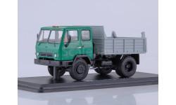 КАЗ 608 Колхида ММЗ 4502 самосвал СССР SSM 1:43 SSM1293